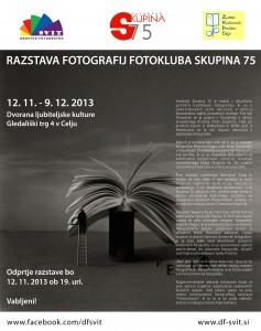Vabilo Fotoklub Skupina 75.cdr